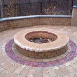 Best Masonry Stone Fire-Pit