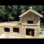 Best Masonry Stone Kitchen & Fireplace