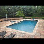 Best Masonry Customized Stone Pool