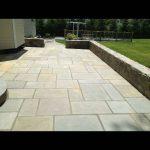 Best Masonry Customized Stone Patio