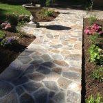 Best Masonry Stone Walkway