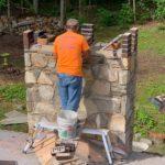 Chimney repair Woodbridge ct